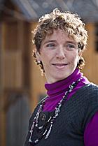 Portrait Barbara Tollmann